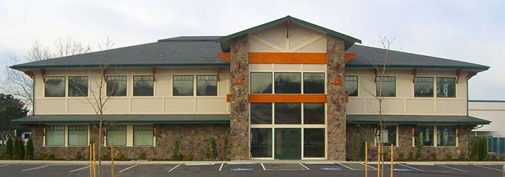 Chiropractic Renton WA Baze Chiropractic Office