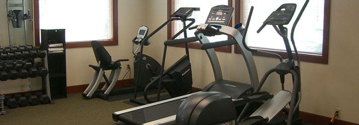 Chiropractic Renton WA Fitness Center at Blaze Chiropractic