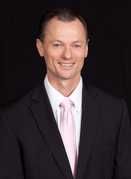 Chiropractor Renton WA Dr Randy Baze